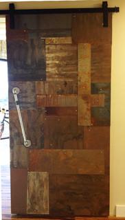 D3 barn doors industrial interior doors las vegas for Barn doors las vegas