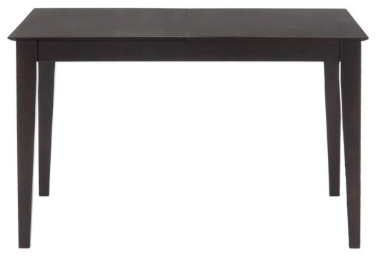 Jofran Ryder Ash 60x42 Rectangular Counter Height Table w  : contemporary dining tables from www.houzz.com size 548 x 374 jpeg 15kB