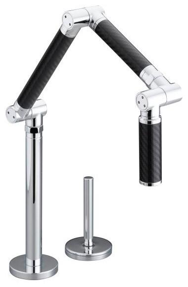 Karbon Articulating Kitchen Faucet
