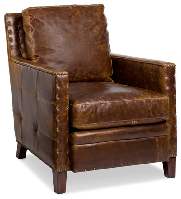 Alfa img - Showing > Small Leather Arm Chairs