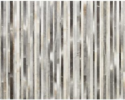 Fonda Grey 8'x10' Rug contemporary-rugs