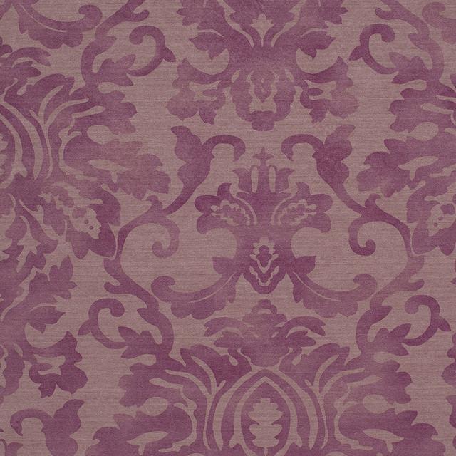 purple damask wallpaper - photo #20