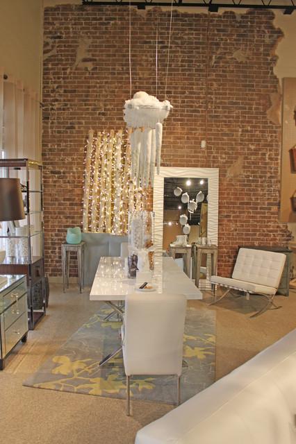 Elizabeth Cole Showroom contemporary