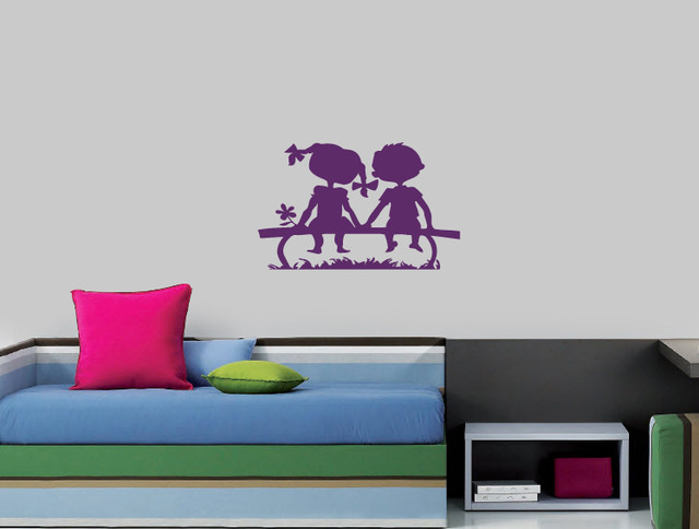 Wall Vinyl Decals Decor wall-decals