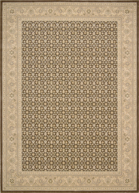 NOUR-44121 Nourison Persian Empire Area Rug Collection traditional-rugs
