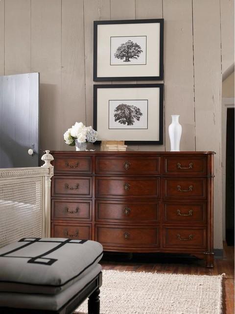 Drexel 880-201 Provence Laroque Dresser traditional