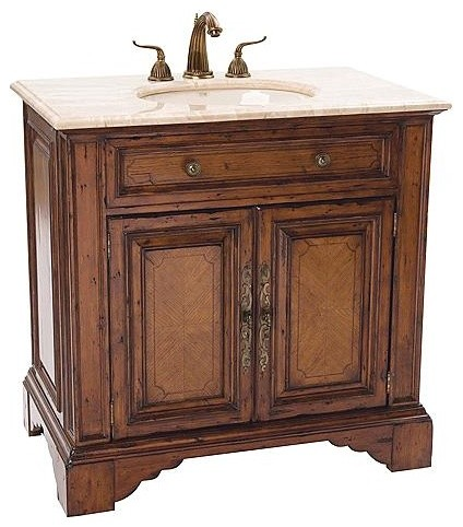 Leland Sink Chest traditional-bathroom-vanities-and-sink-consoles