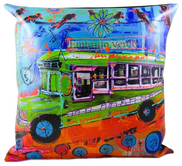 Pillow, Decorative Pillow, Accessories eclectic-decorative-pillows