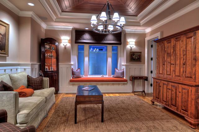 Via Lido Soud traditional-family-room
