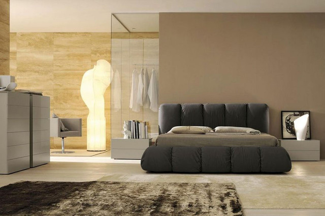 made in italy wood designer bedroom furniture sets