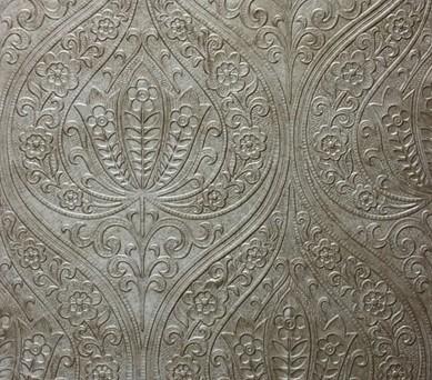 Metallic Embossed Wallcovering Wallpaper Minneapolis