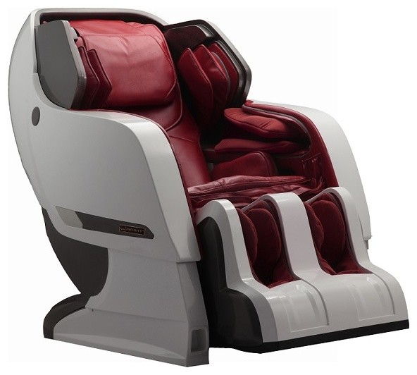 gravity massage chair contemporary massage chairs by give 5 to