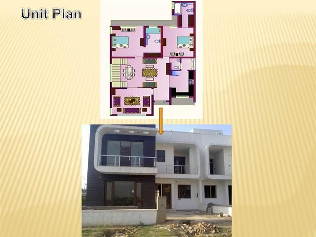 Shivalik city modern