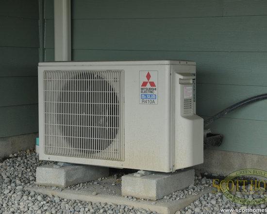 Air Conditioner Unit Hide It Home Design Ideas Pictures