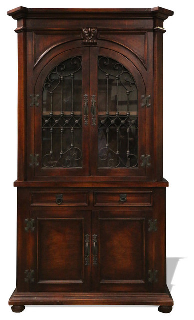 World Armoire 28 Images Old World Mission Armoire From