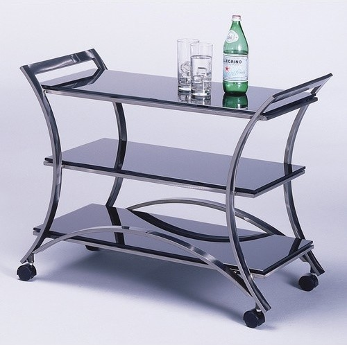 All Products / Kitchen / Kitchen & Dining Furniture / Bar Carts