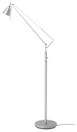 Husvik Floor Reading Lamp Modern Floor Lamps