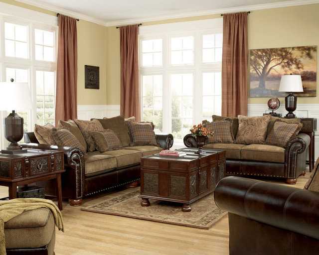 Edinburgh Living Room Traditional Living Room Philadelphia By