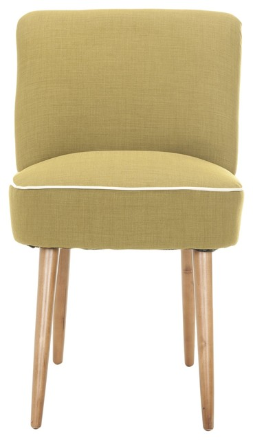 Safavieh Otis Dining Chair X-2TES-A5064RCM contemporary-living-room-chairs