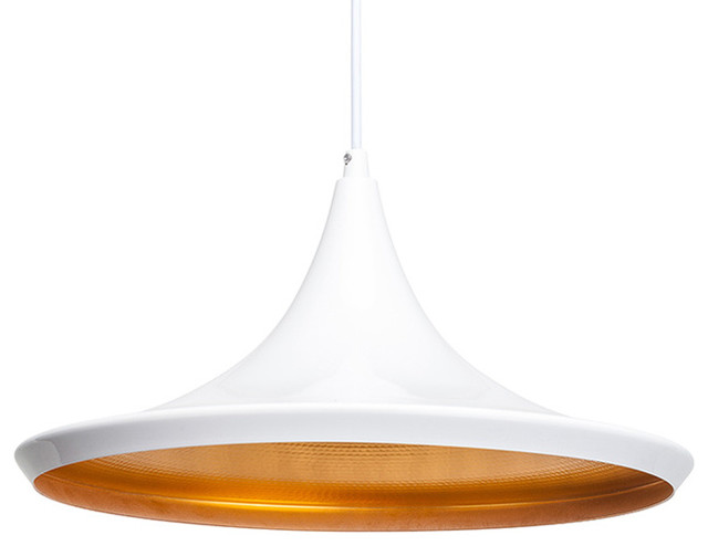 Nuevo Living Euclid Pendant Lamp Contemporary Pendant Lighting By Matth