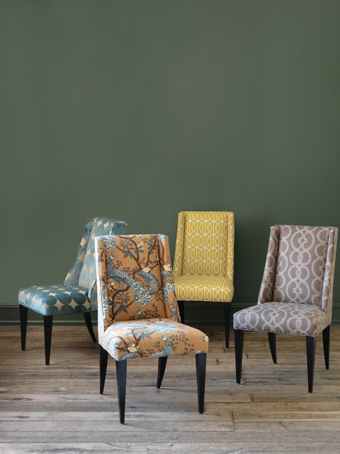 DwellStudio for Robert Allen eclectic-upholstery-fabric