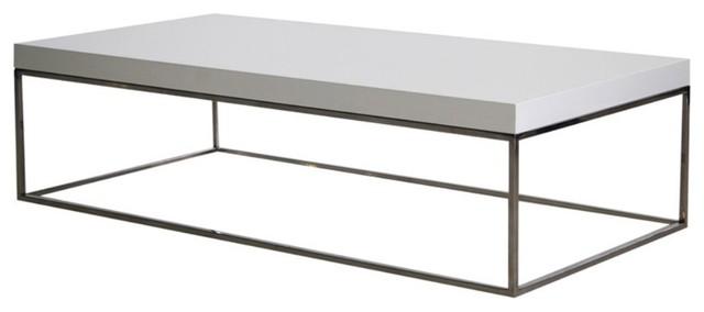 Kubo Coffee Table modern-coffee-tables