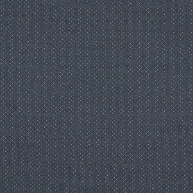Dark Blue Two Toned Dots Upholstery Fabric By The Yard contemporary-upholstery-fabric