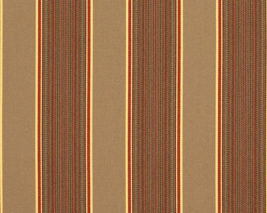 Outdoor Fabrics by the Yard - Sunbrella, Duralee, Outdura -