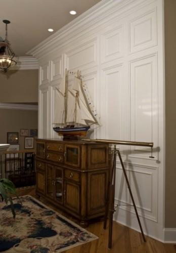 Nautical Home traditional