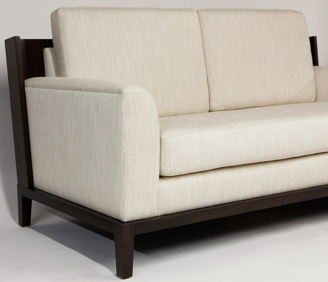 Custom Made Sofas Modern New York By Aguirre Design