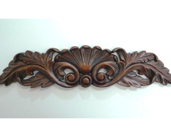 Decorative Onlay -