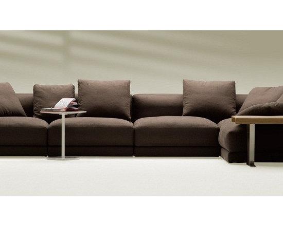 Tanzaz - Tanzaz Sofa