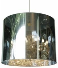 Moooi | Light Shade Shade 95 + Chandelier modern-chandeliers
