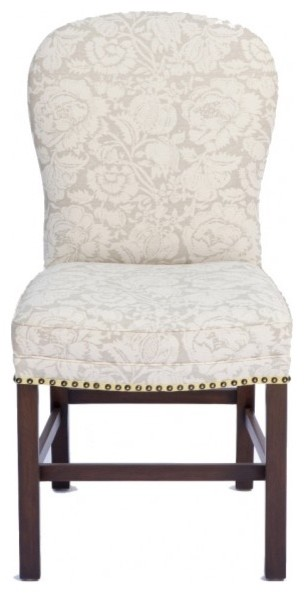 Arden Chair by Windsor Smith Home traditional-dining-chairs