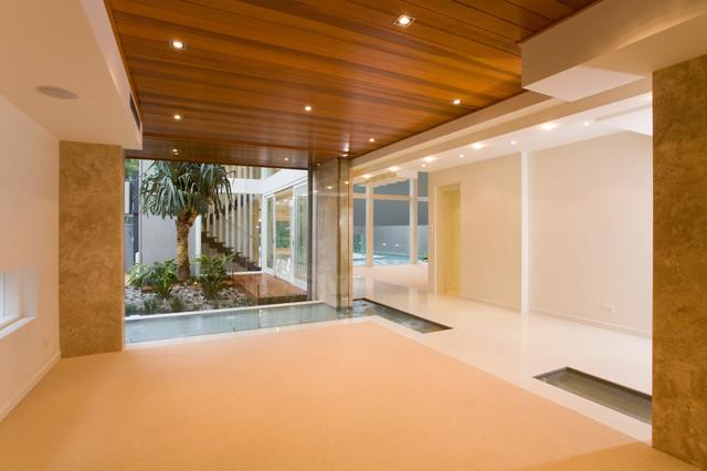 Riverfront House #4 Brisbane contemporary