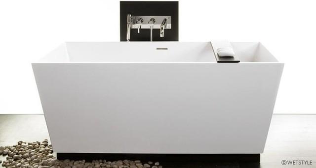 Product Photos contemporary-bathtubs
