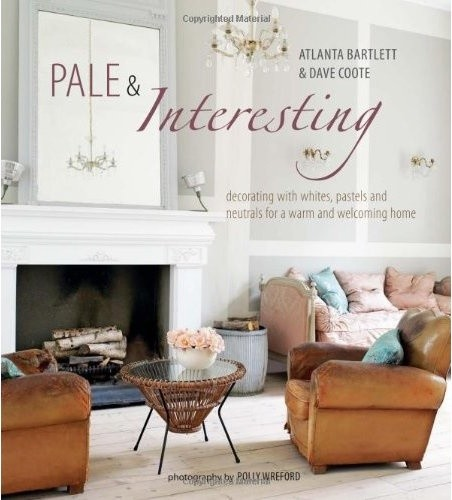 Pale & Interesting by Atlanta Bartlett & Dave Coote modern-books