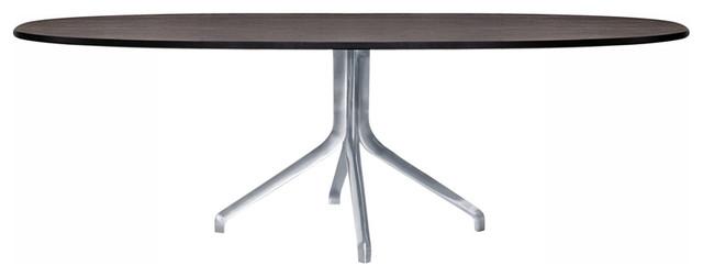 Minotti Claydon Dining Table modern-dining-tables