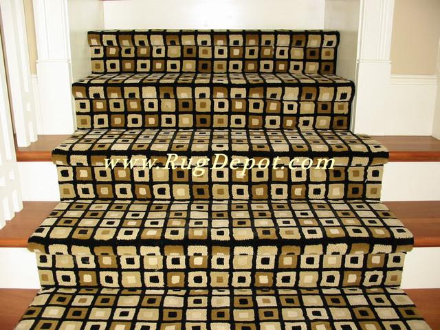 Kane Carpet Mirabella carpet-tiles