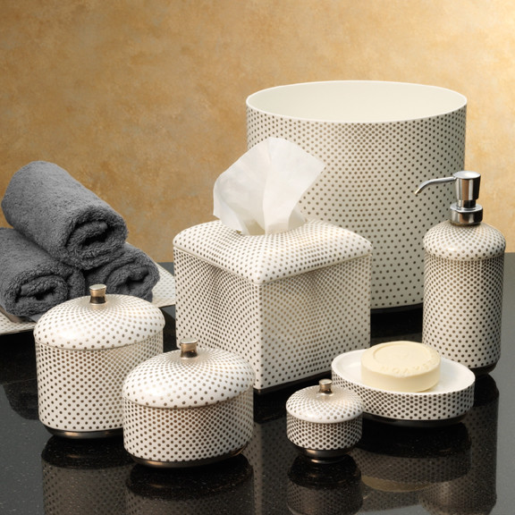 Celeste Bath Accessories Bathroom Accessories By