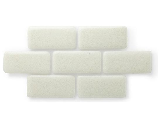 Cotton - Fireclay Tile