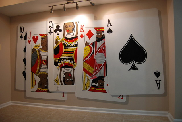 Contemporary wallpaper  Wall amp Decò