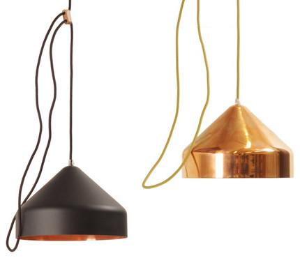 The Future Perfect contemporary-pendant-lighting