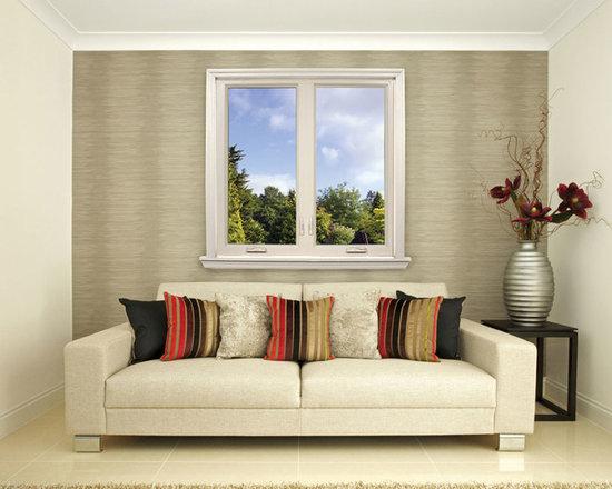 Casement Windows -