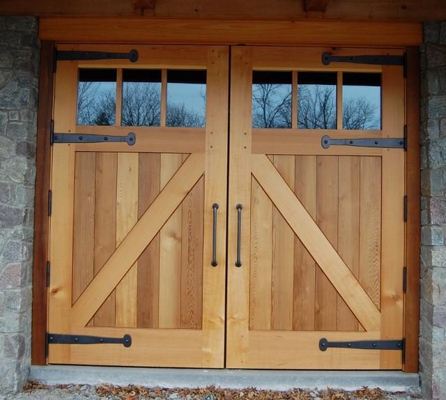 Garage Carriage Doors garage-doors