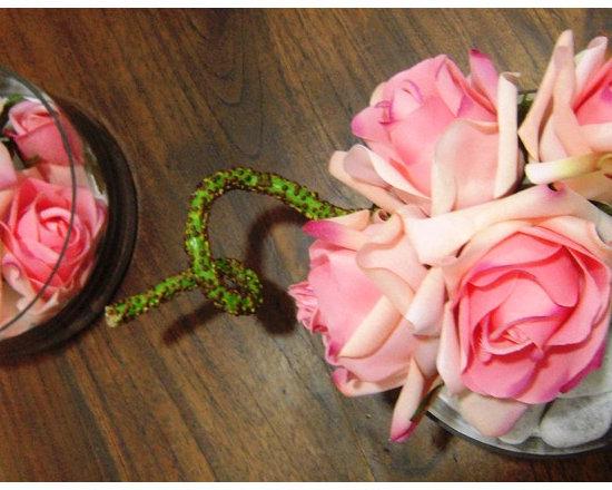 Flower Arrangement - Artificial Flower Arrangements