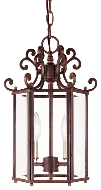 Savoy House KP-3-500-2-40 Liberty Foyer transitional-ceiling-lighting