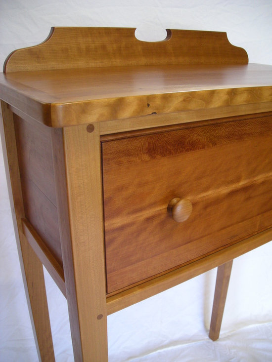 Tables Benches Vanities -