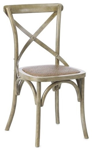Bosquet Side Chair traditional dining chairs and benches