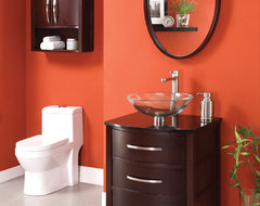 Modern Bathroom Vanities  bathroom vanities and sink consoles
